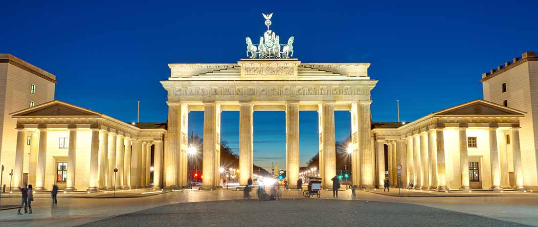 Stadtführungen in Berlin