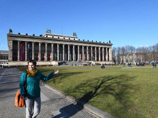 Museumsinsel Tour Berlin Rundgang Zur Kulturgeschichte An Der Spree