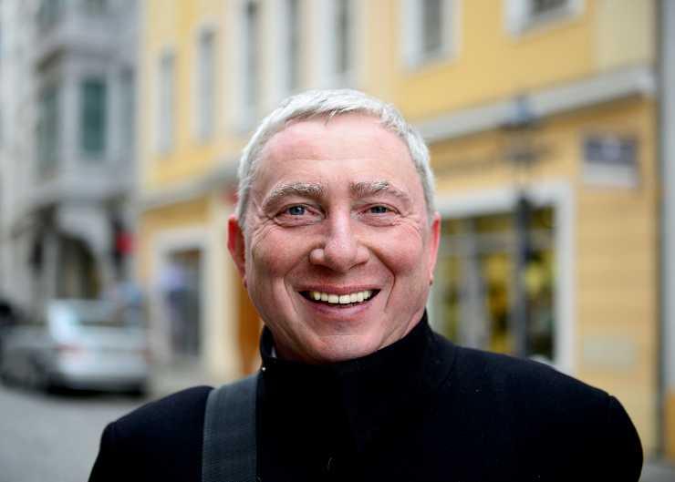 Klaus Splett