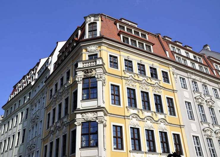 Wohnhaus von Erich Kästner