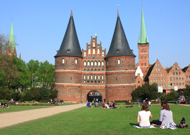 Stadtführungen Lübeck
