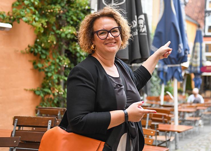 Stadtführung Flensburg