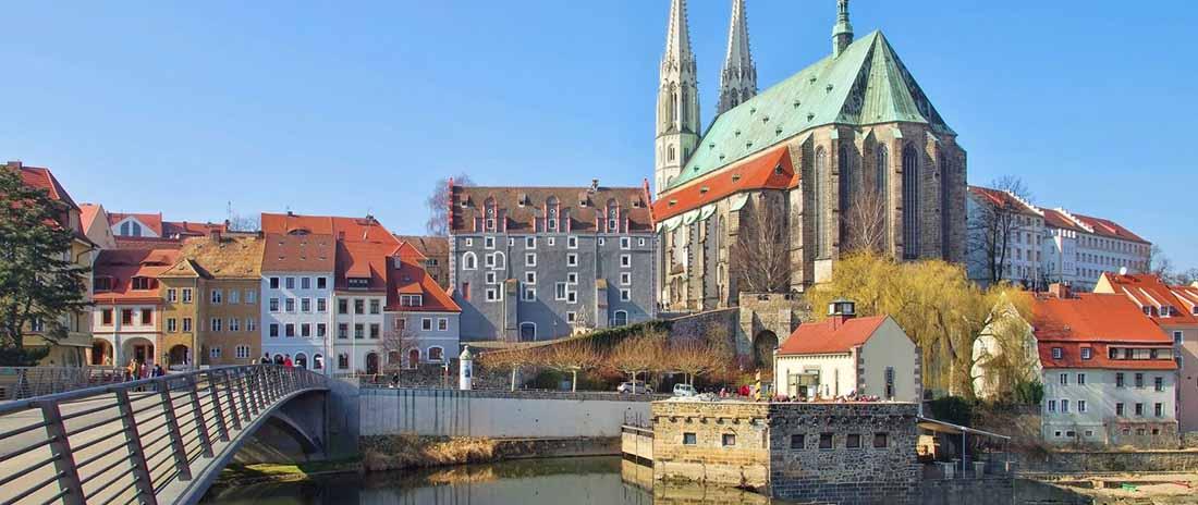 Stadtführungen in Görlitz