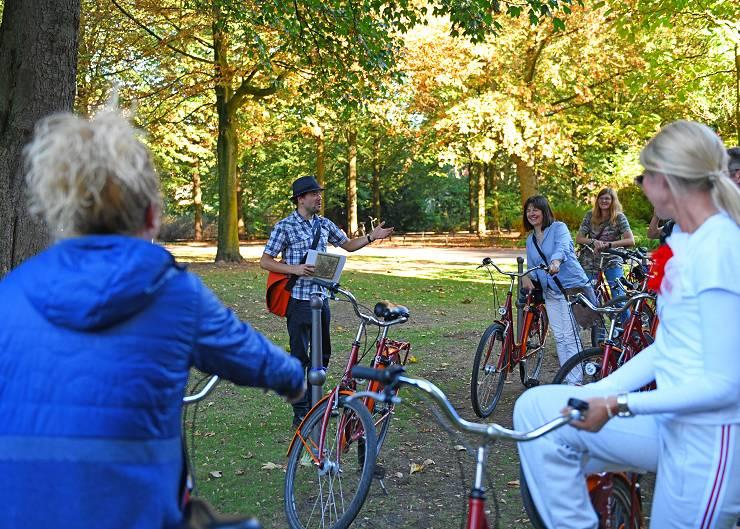 Fahrradtour in Görlitz