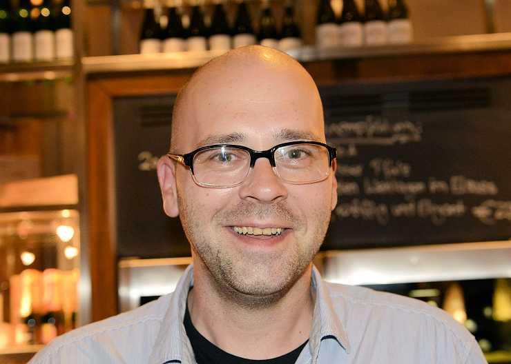 Oliver Krewitt