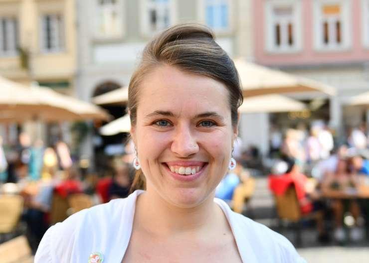 Janine Bendel