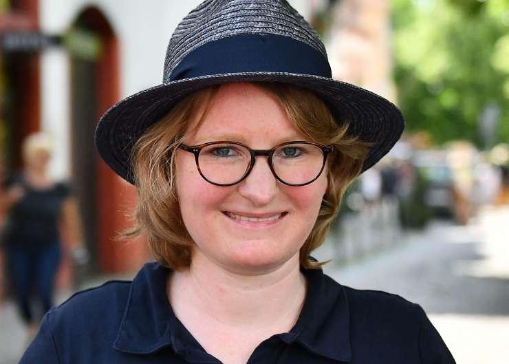 Katharina Decker M.A.