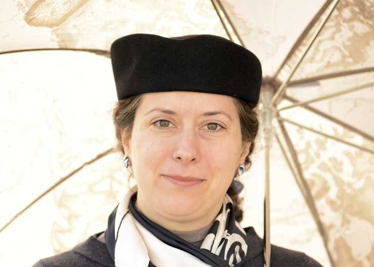 Sonja Auhagen