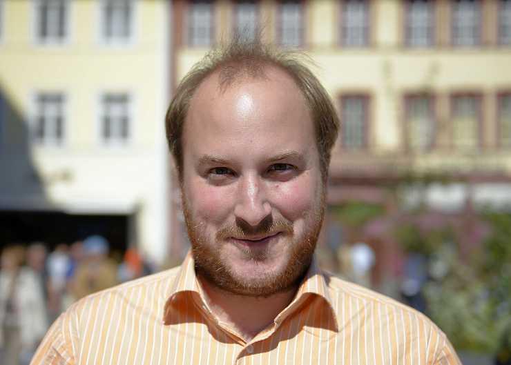 Stefan Preiß, M.A.