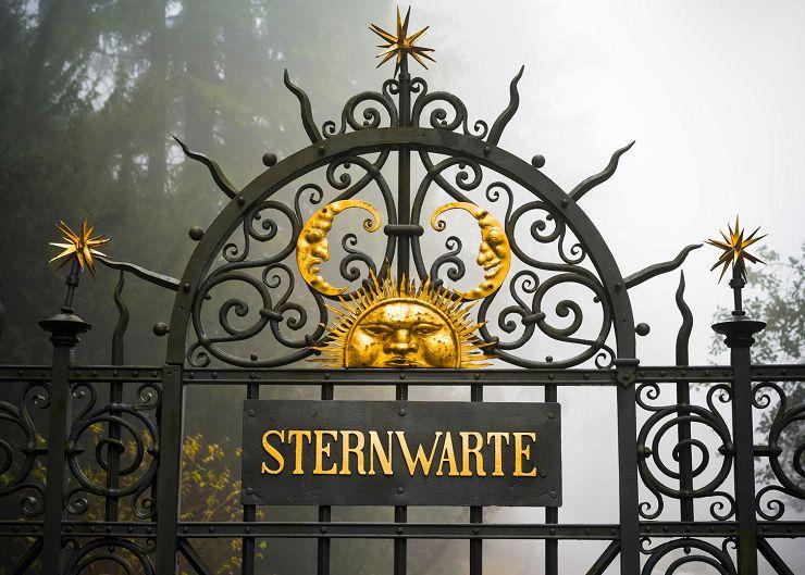 Sternwarte Heidelberg