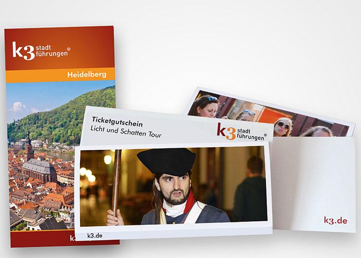Heidelberg-Gutschein