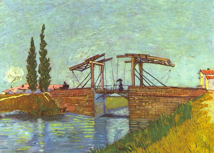 Vincent van Gogh im Wallraf-Richartz-Museum