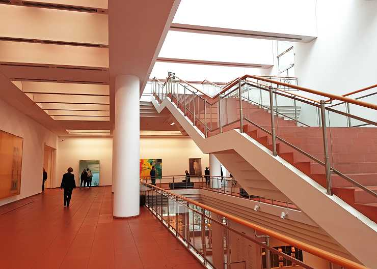 Museum Ludwig (Kunst des 20. und 21. Jahrhunderts)