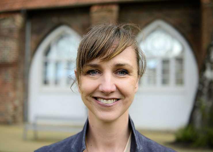 Cornelia Nicolai