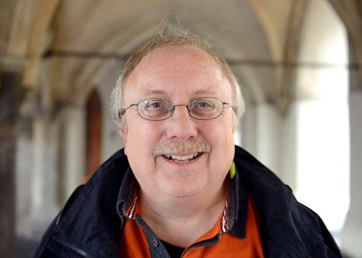 Harald Czujek