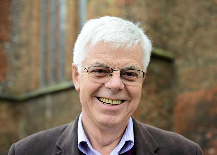 Peter Timm, Dipl.