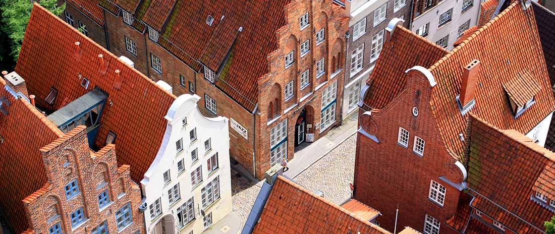 Stadtführungen in Lübeck