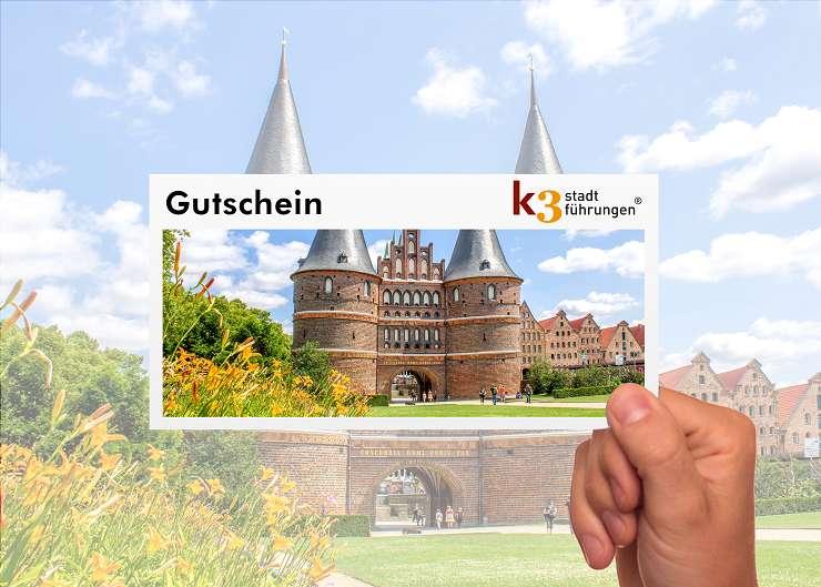 Lübeck Gutschein