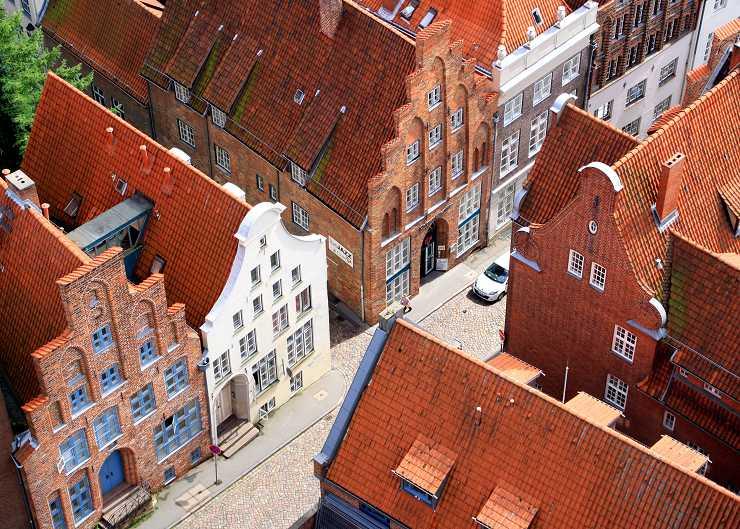 Architekturführung in Lübeck