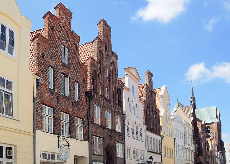 """Führung """"Kreatives Lübeck"""""""