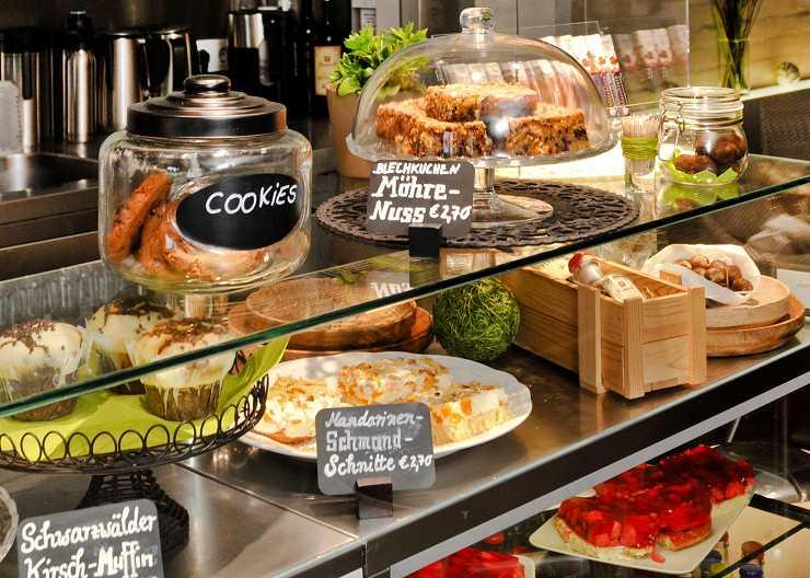 Stopp bei der kulinarischen Stadtführung im Finders Haus