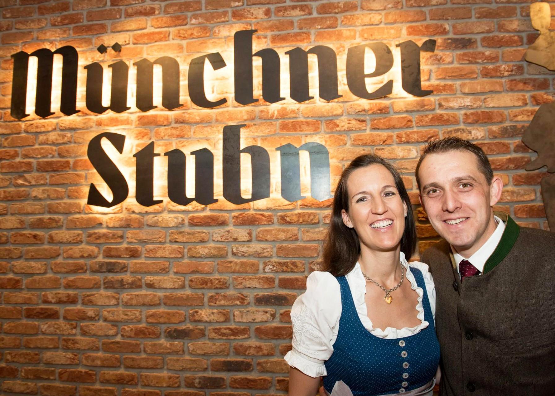 Restaurant Münchner Stubn