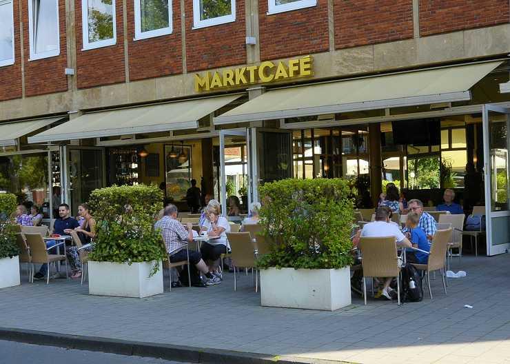 Marktcafe Münster