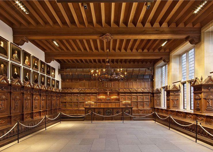 Friedenssaal in Münster