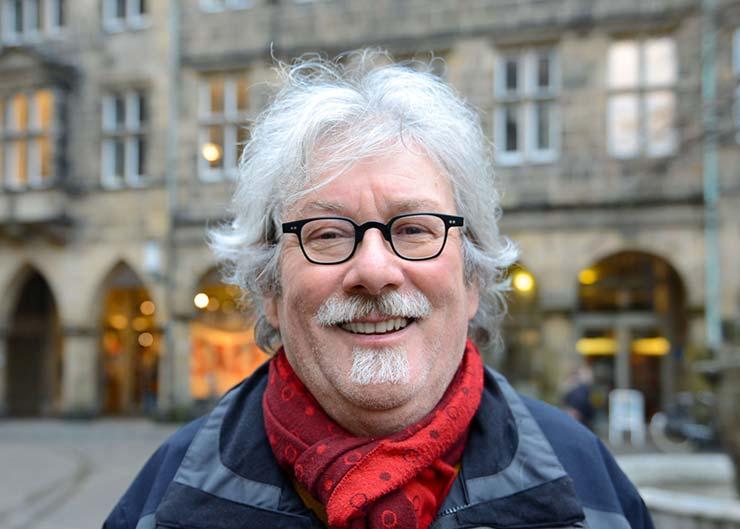Jochen Lissel