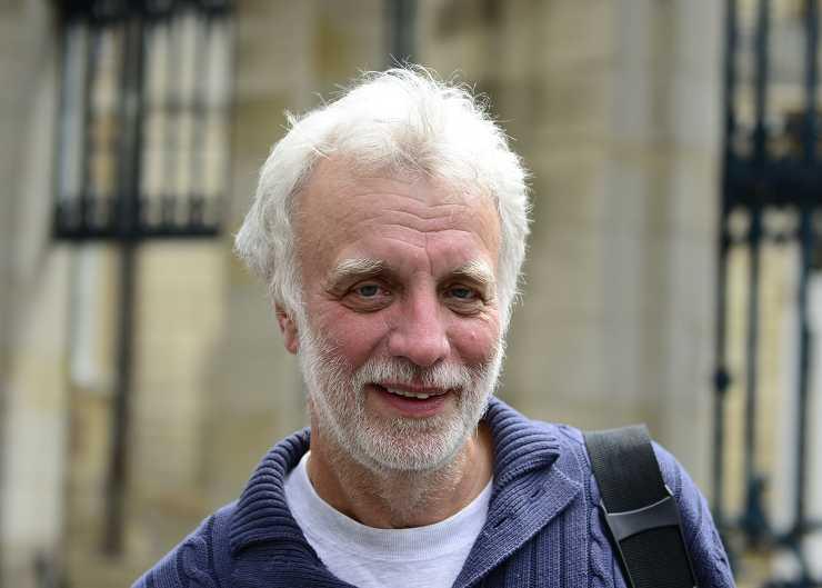 Peter Horstmann, Dipl.-Math.