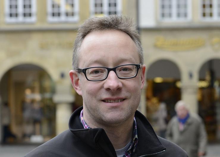 Rüdiger Vierhaus, M.A.