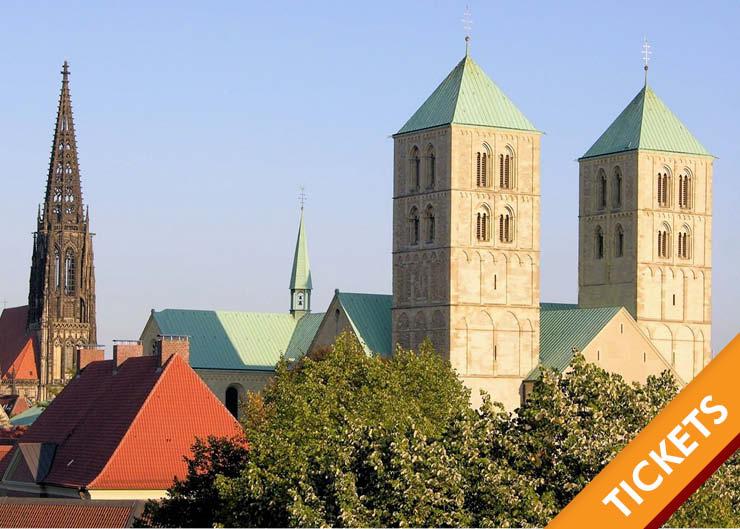 Krimiführung in Münster