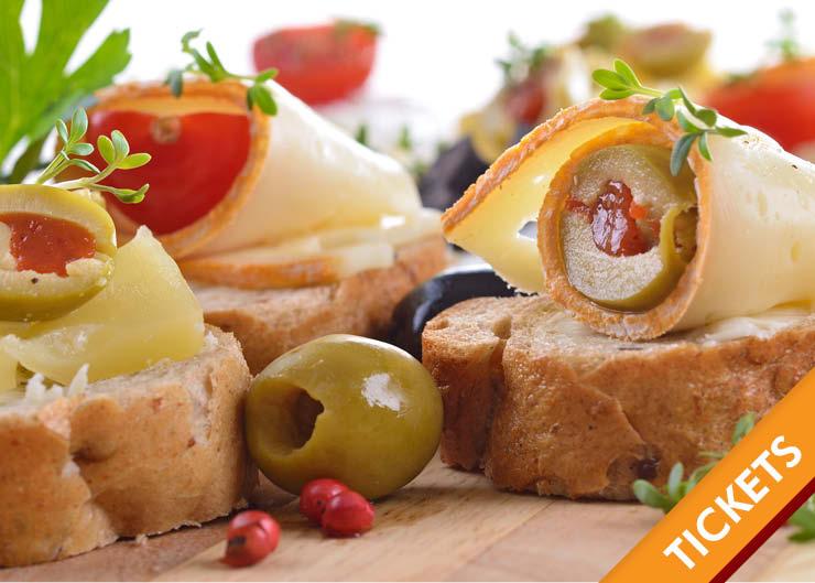 Kulinarische Stadtführung in Münster