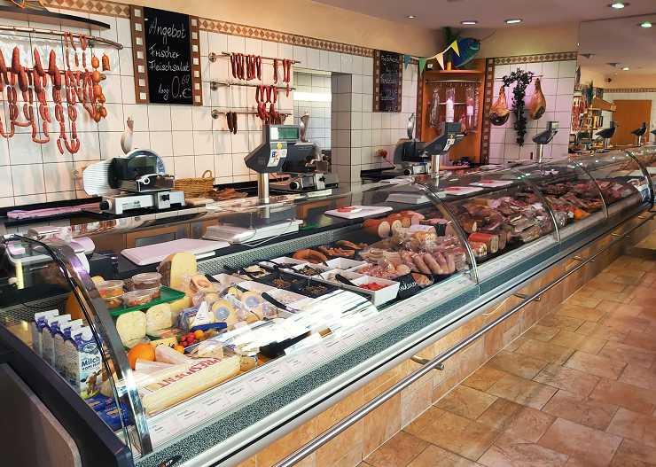 Fleischerei Eschrich: Station der kulinarischen Stadtführung in Münster