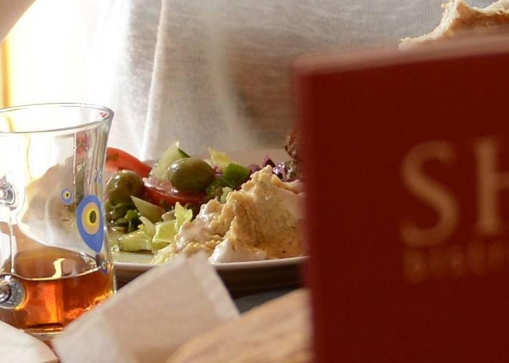 Shadi, Bistro und Restaurant in Münster
