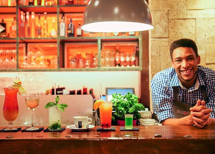 Cocktails selber mixen beim Cocktailkurs in Münster