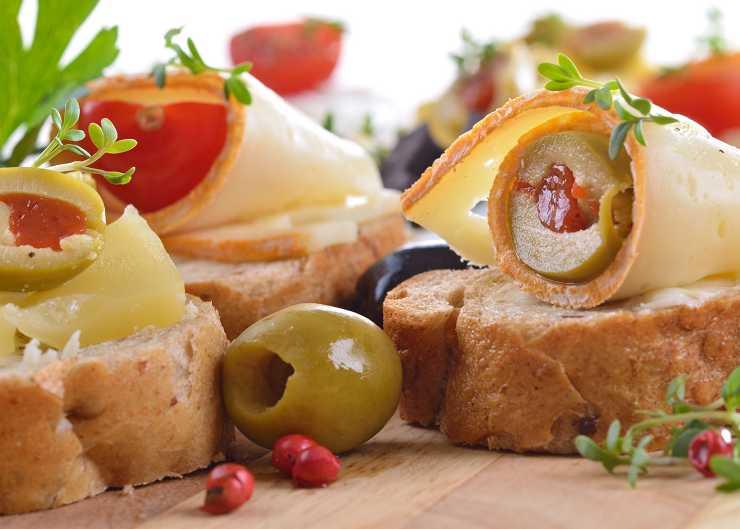 kulinarischer Altstadtrundgang