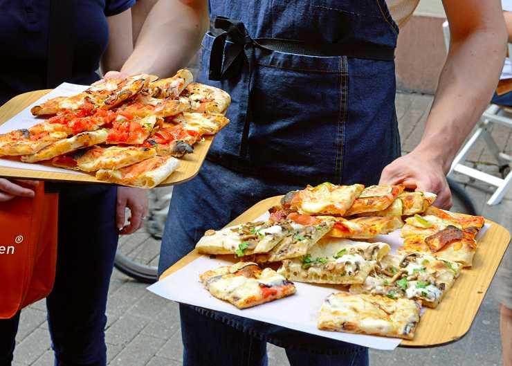 """kulinarische Stadtführung """"Hafenviertel"""""""
