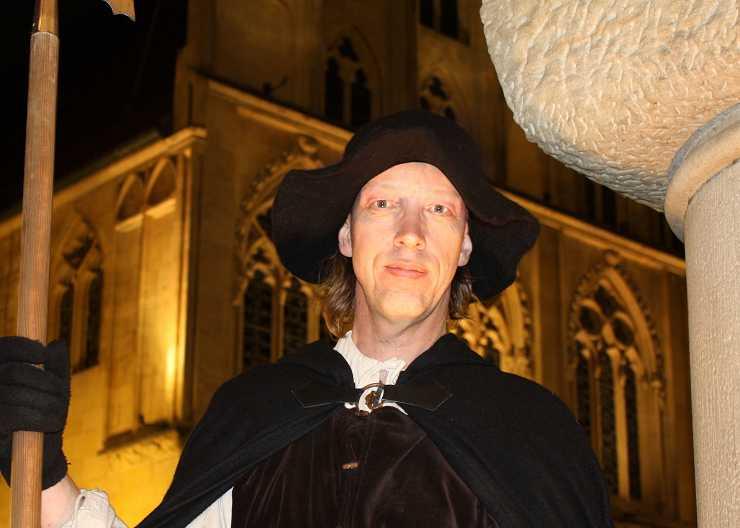 Nachtwächter Münster