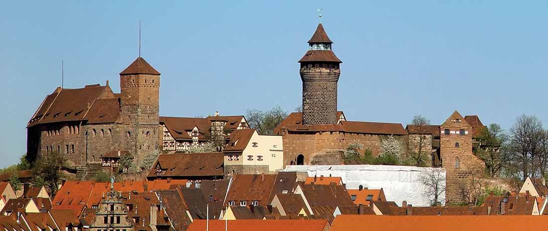 Stadtführungen in Nürnberg
