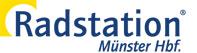 Radstation Münster Logo
