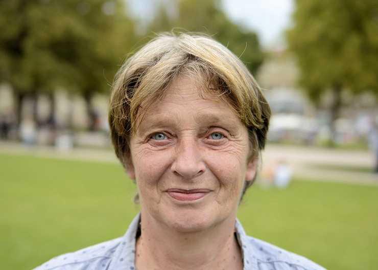 Claudia Weinschenk, M.A.