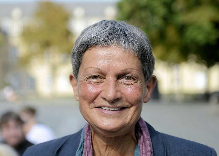 Doris Zilger