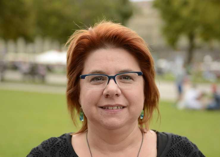 Karin Garbas