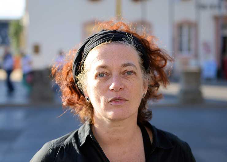 Stephanie Leidner-Schweitzer, Dipl.-Ing.