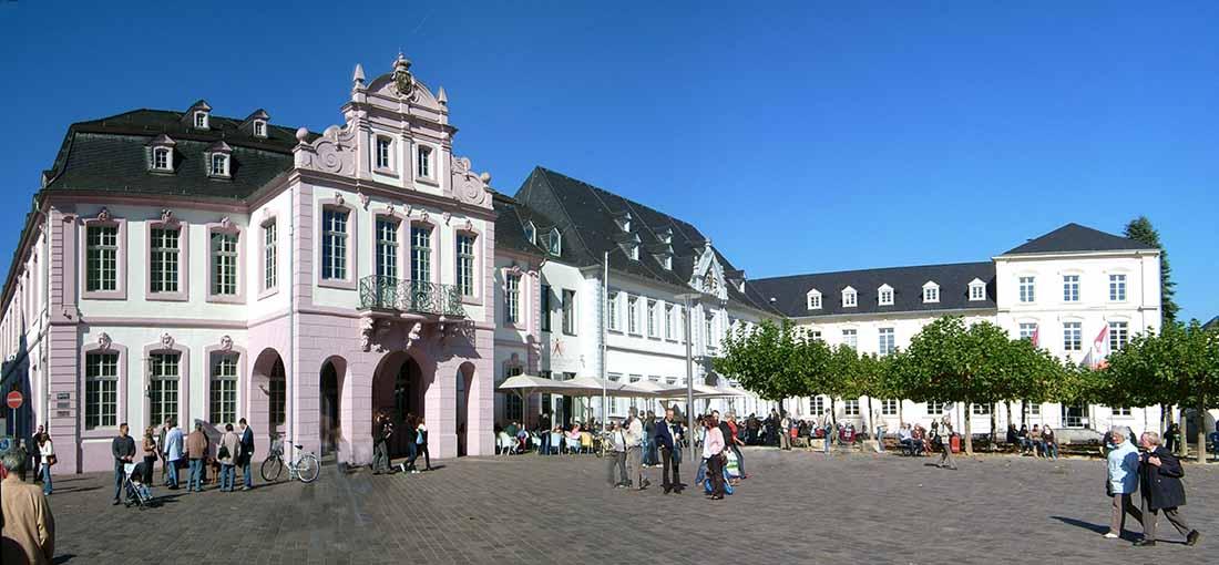 Stadtführungen in Trier