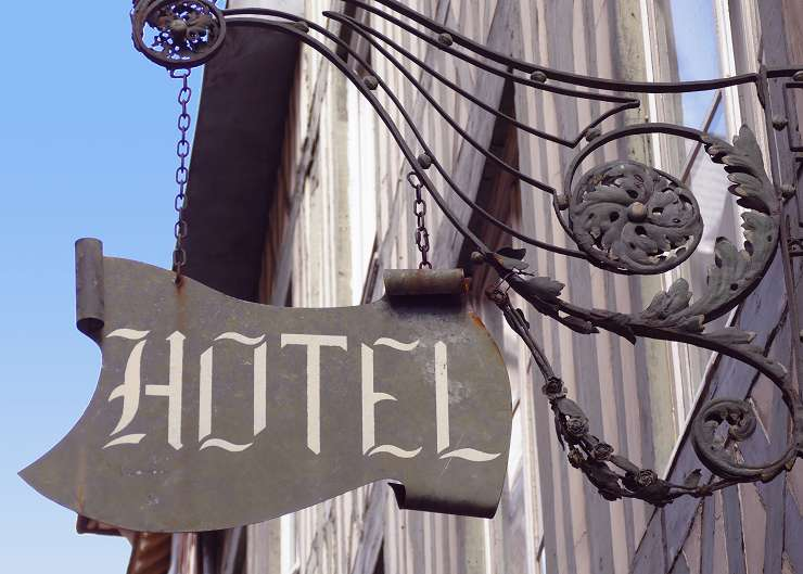 Hotels in Weimar