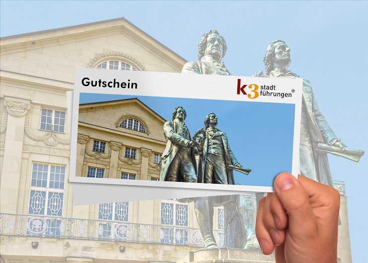 Weimar Gutschein
